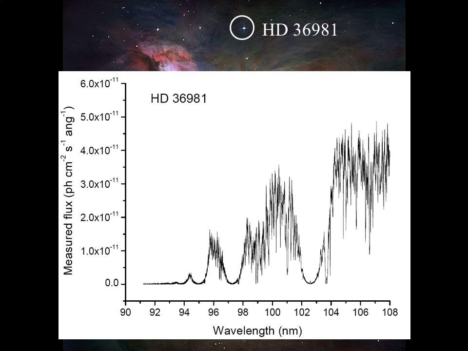 HD 36981