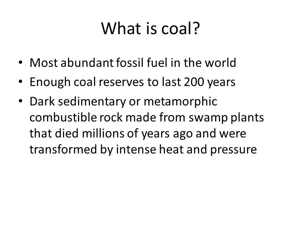 Coal Key Peat-Brown Lignite-Yellow Sub-bituminous-Red Bituminous-Green Anthracite-Blue Coke