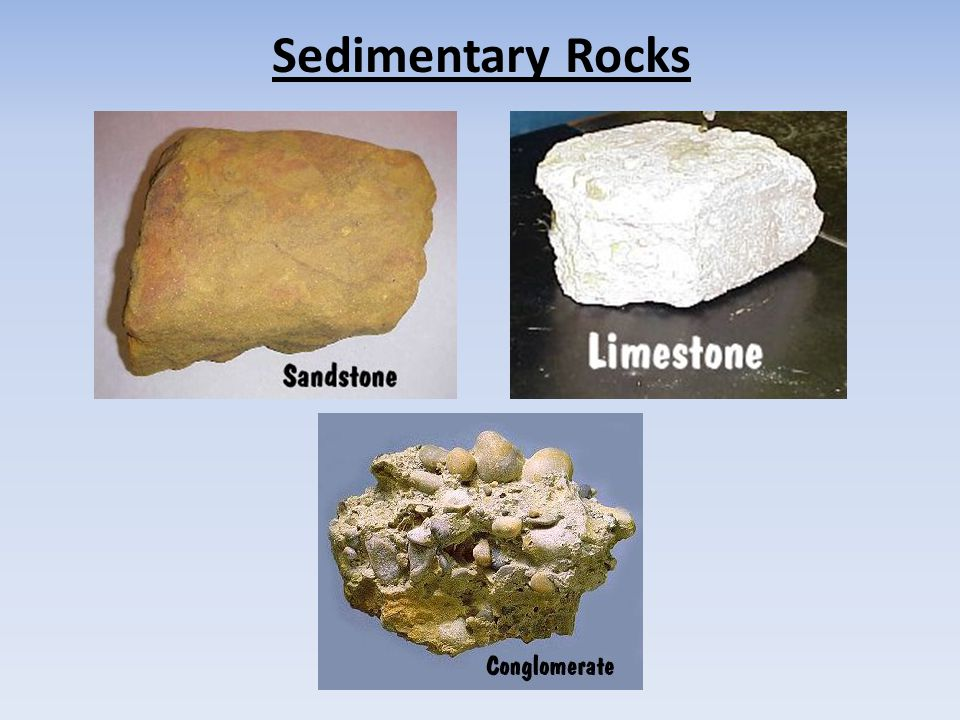 Metamorphic Rocks The oldest known rock lies in Canada (NWT).