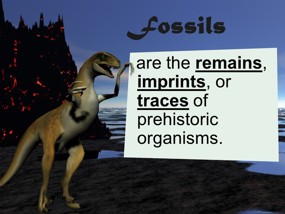 Uniformitarianism is the idea that geological features formed slowly over long periods of time.