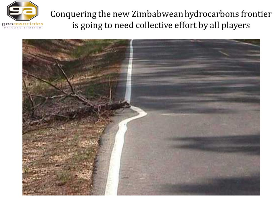 Conquering the new Zimbabwean hydrocarbons frontier is going to need collective effort by all players