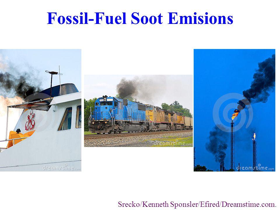 Industrial Emission SourceMetals in Fly Ash SmeltersFe, Cd, Zn Oil-fired power plantsV, Ni, Fe Coal-fired power plantsFe, Zn, Pb, V, Mn, Cr, Cu, Ni, As, Co, Cd, Sb, Hg Municipal waste incinerationZn, Fe, Hg, Pb, Sn, As, Cd, Co, Cu, Mn, Ni, Sb Steel-mill furnacesFe, Zn, Cr, Cu, Mn, Ni, Pb Table 5.5