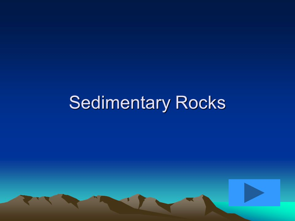 What kind of rock appears to be made of particles bonded together by natural cements or of solids that settled from water solutions