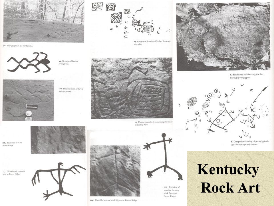 Kentucky Rock Art