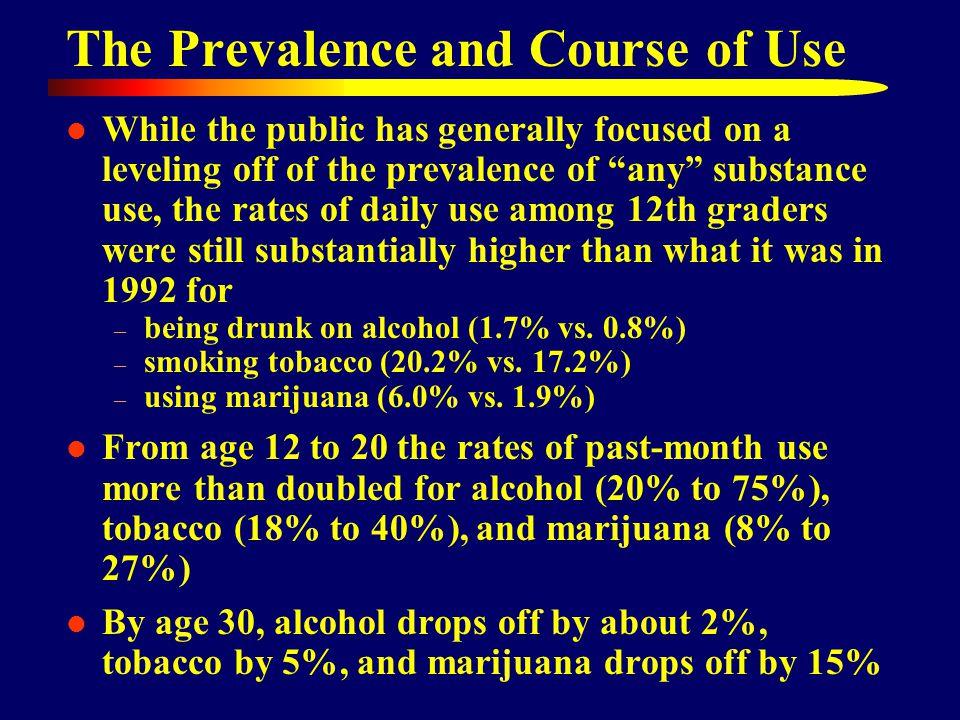 Sources of Adolescent Referrals Source: Dennis, Dawud-Noursi, Muck & McDermeit, 2002 and 1998 Treatment Episode Data Set (TEDS)