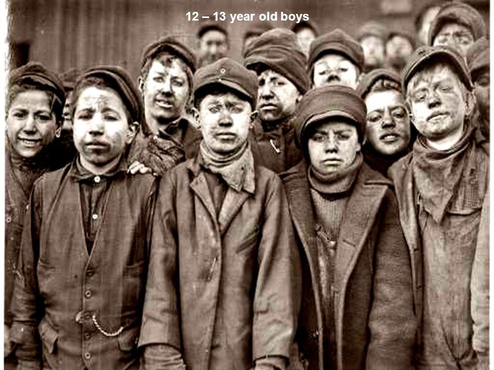Mine in BARNESVILLE Virginia – 1908 Mine in BARNESVILLE Virginia – 1908
