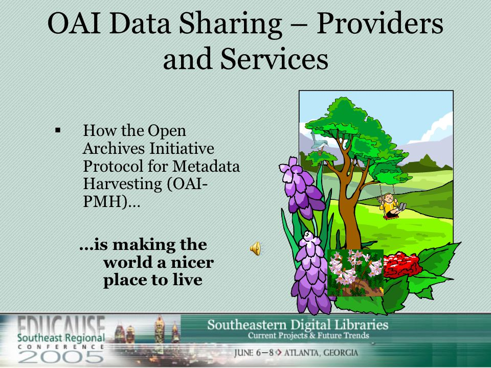 ETD Preservation Network Now in Planning Stages – 6/2005 Goal: –Offer Collaborative Digital Preservation to Electronic Theses and Dissertations Now –