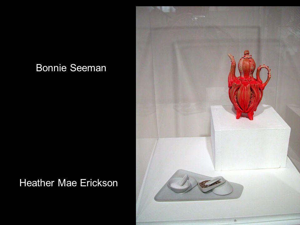 Heather Mae Erickson Bonnie Seeman