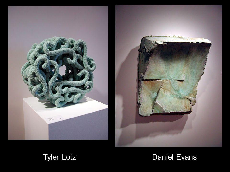 Daniel EvansTyler Lotz