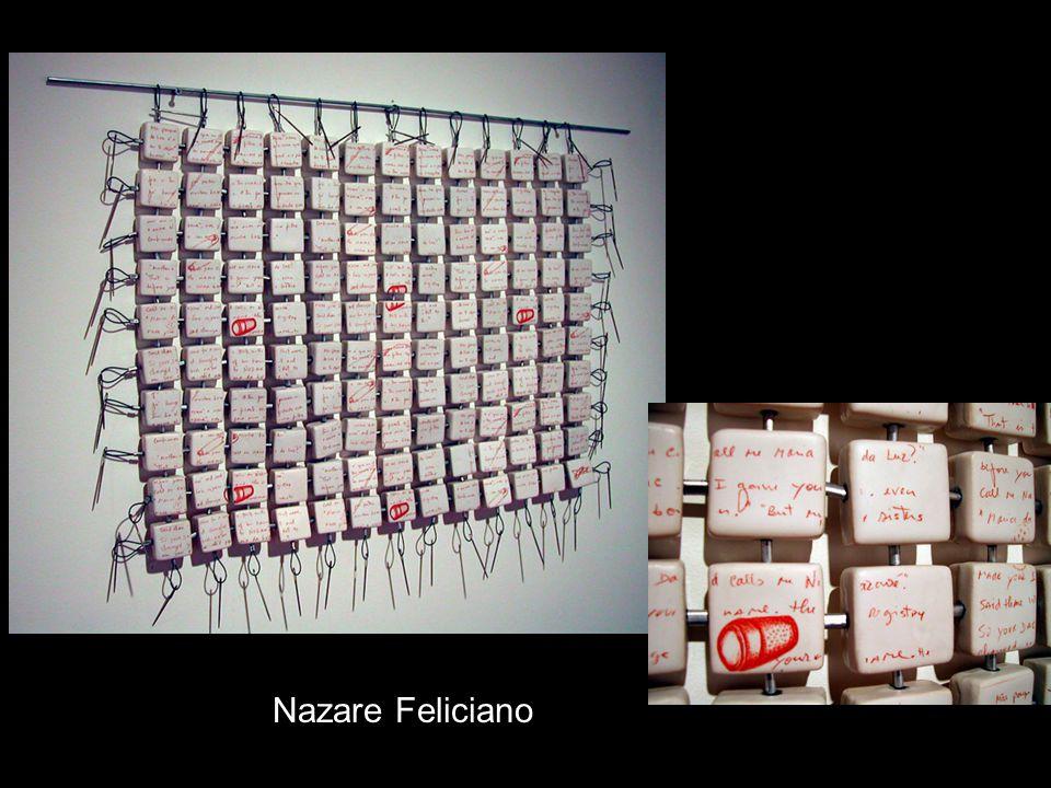 Nazare Feliciano