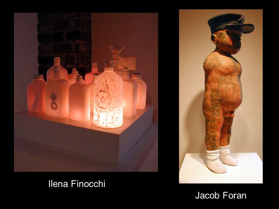Jacob Foran