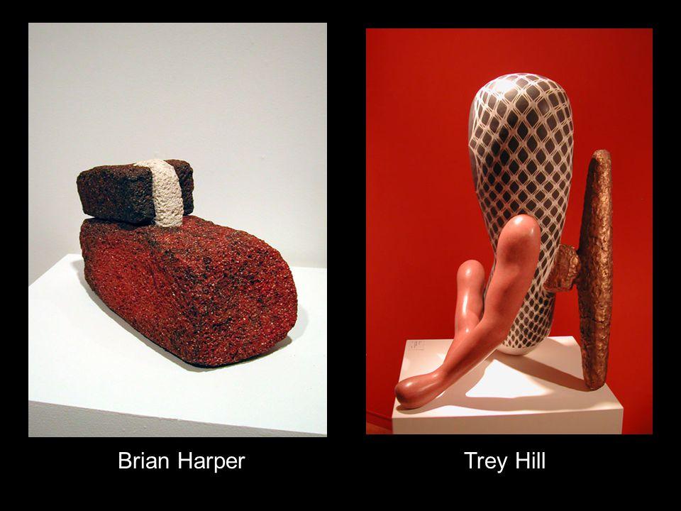 Brian HarperTrey Hill