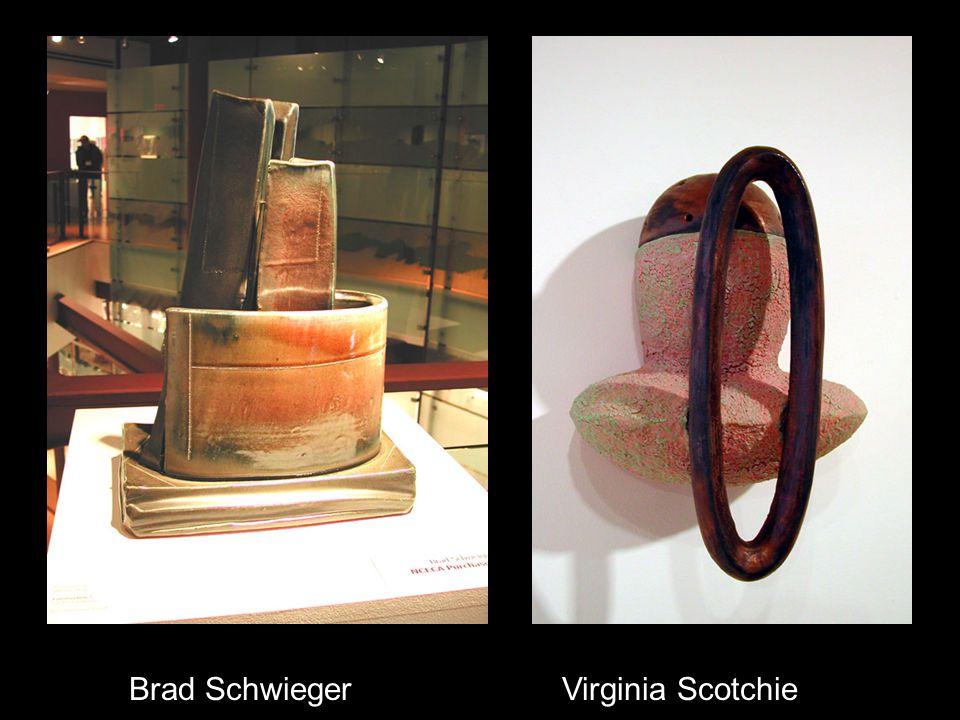 Brad SchwiegerVirginia Scotchie