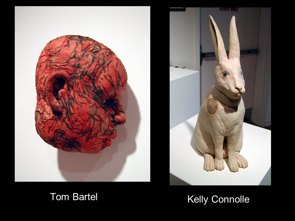 Tom Bartel Kelly Connolle