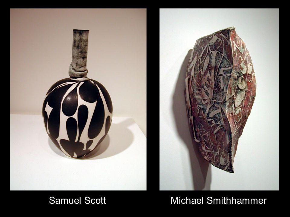 Samuel ScottMichael Smithhammer