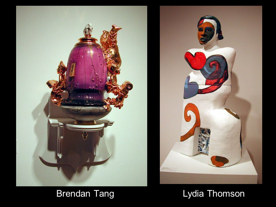 Brendan TangLydia Thomson