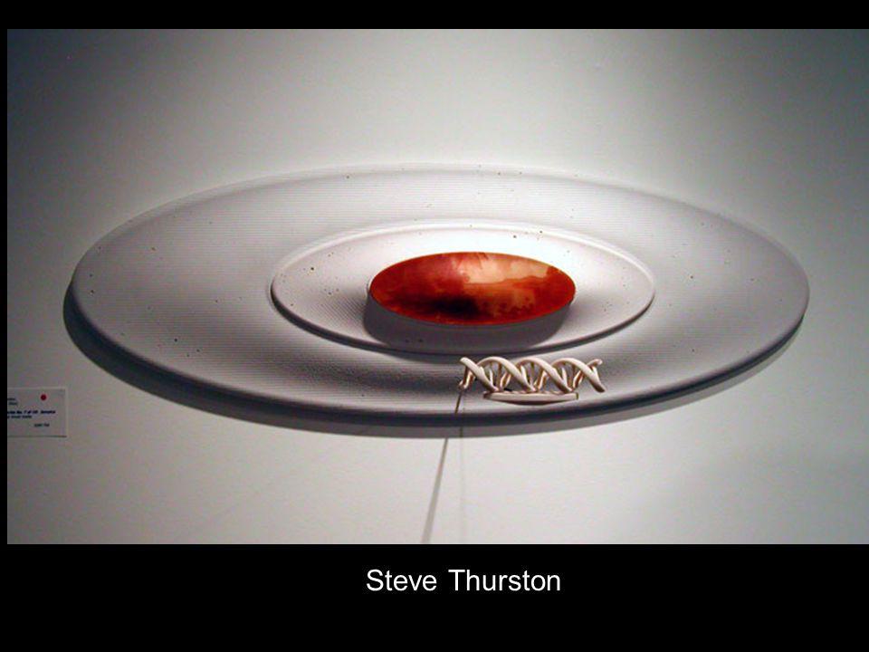 Steve Thurston