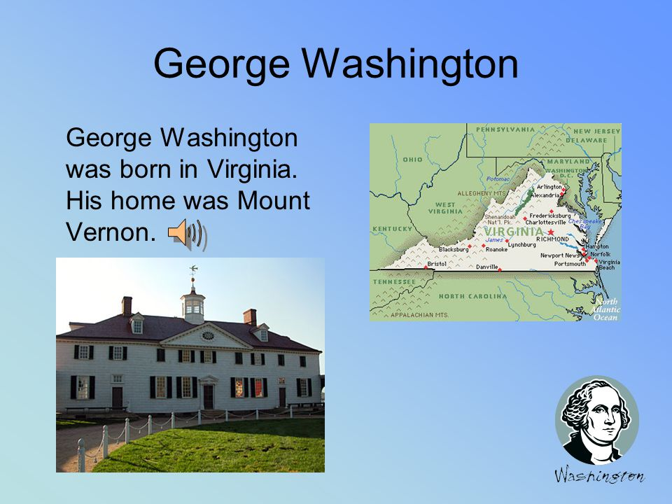 Know Your Presidents Know Your Presidents George Washington and Abraham Lincoln By: Mrs.