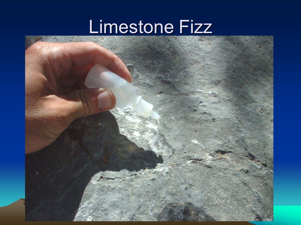 Limestone Fizz