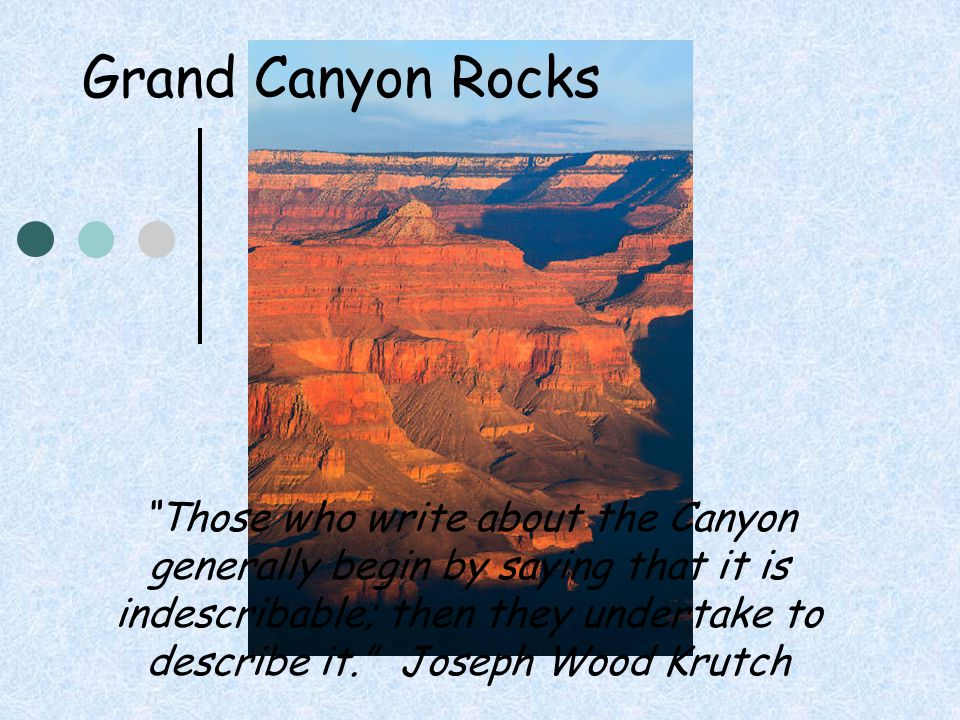 Making Limestone Testing for Calcium Carbonate/ hydroxide w/ hydrochloric acid Journal: Make a table MaterialFizzNo Fizz Small cup white stuff Large cup: top layer sedimentary Rock # __ from North Canyon Rock # __ from Nankoweap Canyon