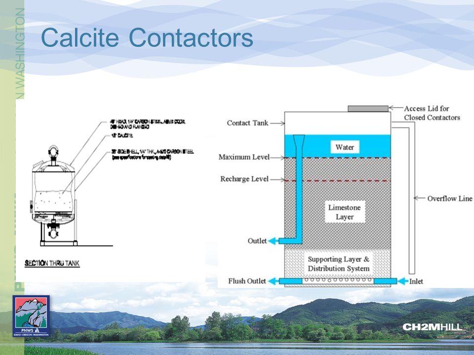 Calcite Contactors 1200 College St