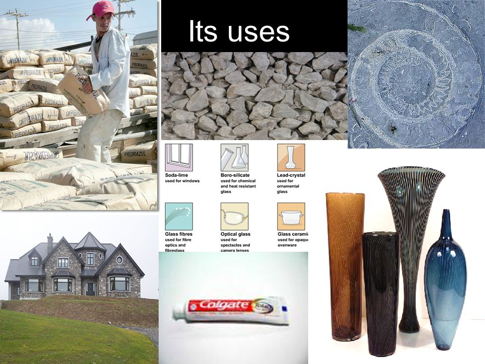The reactions of limestone You will need: Bunsen burner 2 boiling tubes Safety goggles Indicator solution Bench matt Tongs 1 Filter paper Water Test tube rack Dropping pipette pH card Straw Funnel Small glass beaker