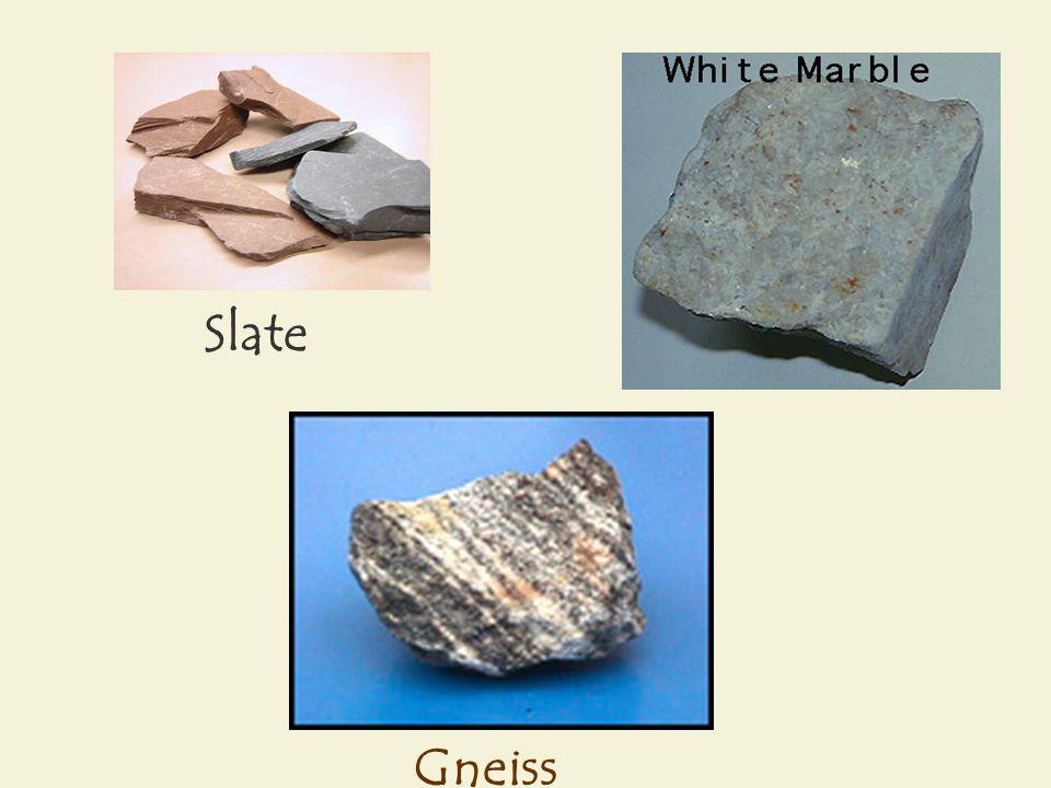 Gneiss Slate