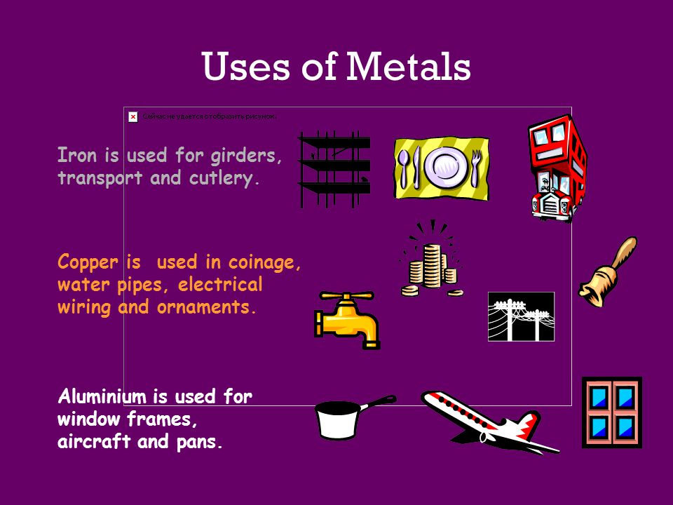 Extracting Metals from Ores The most reactive metals are most difficult to extract from their ores.
