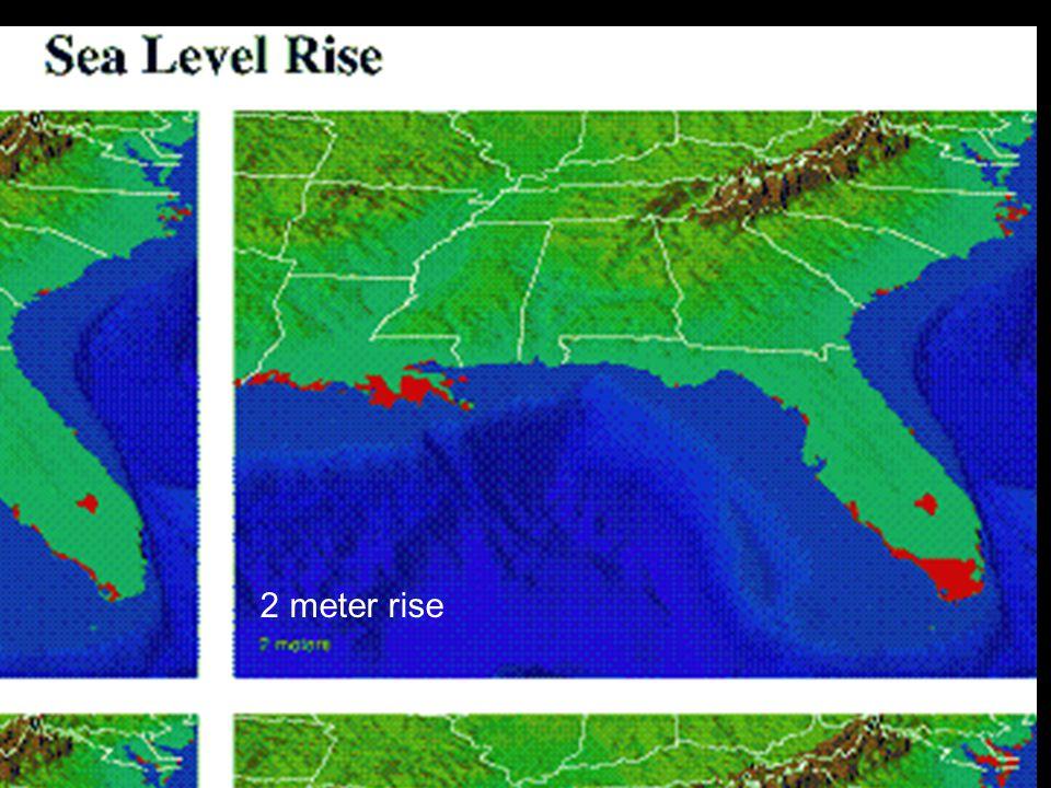 http://www.shiftingbaselines.org/blog/archives/000430.html 2 meter rise