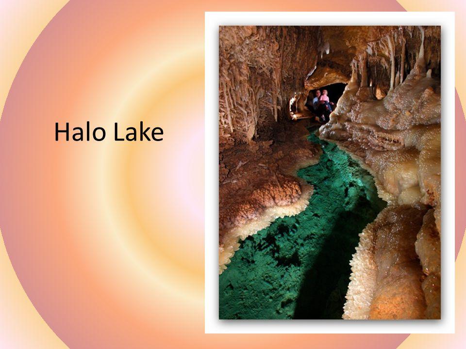 Halo Lake