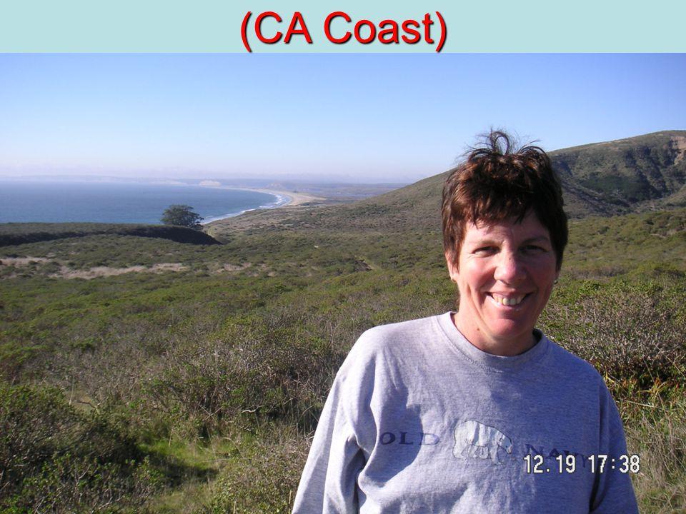 30 (CA Coast)