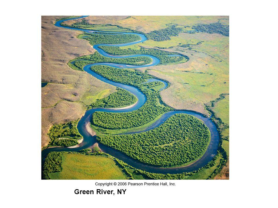 Green River, NY