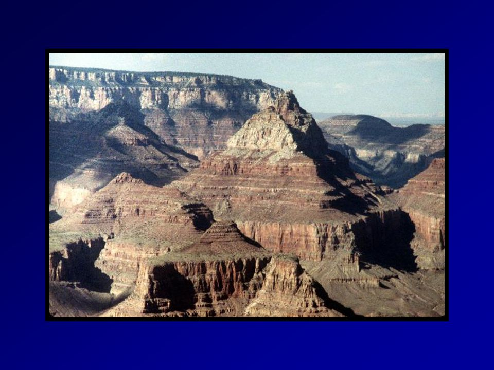 Arches National Park 100 million years of erosion in southeastern Utah?