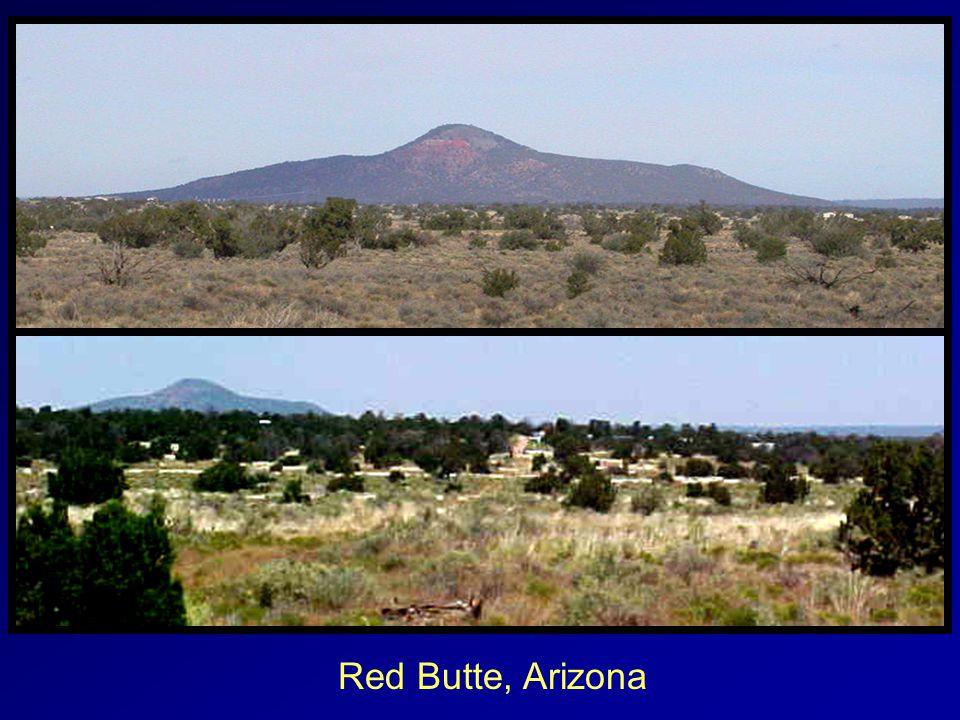 Red Butte, Arizona