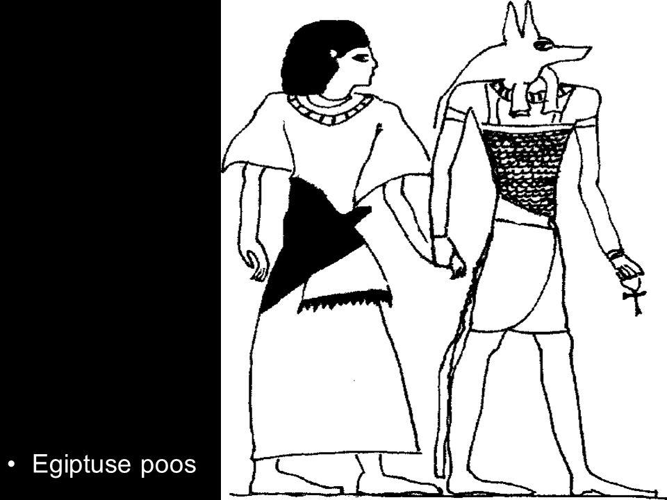 Egiptuse poos