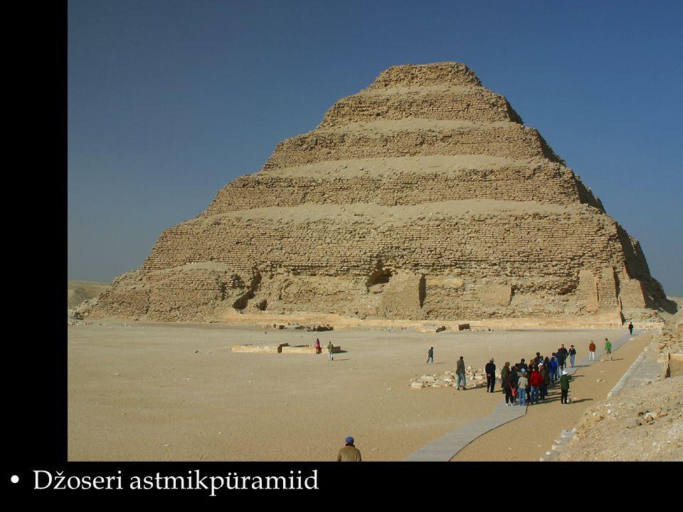 Džoseri astmikpüramiid