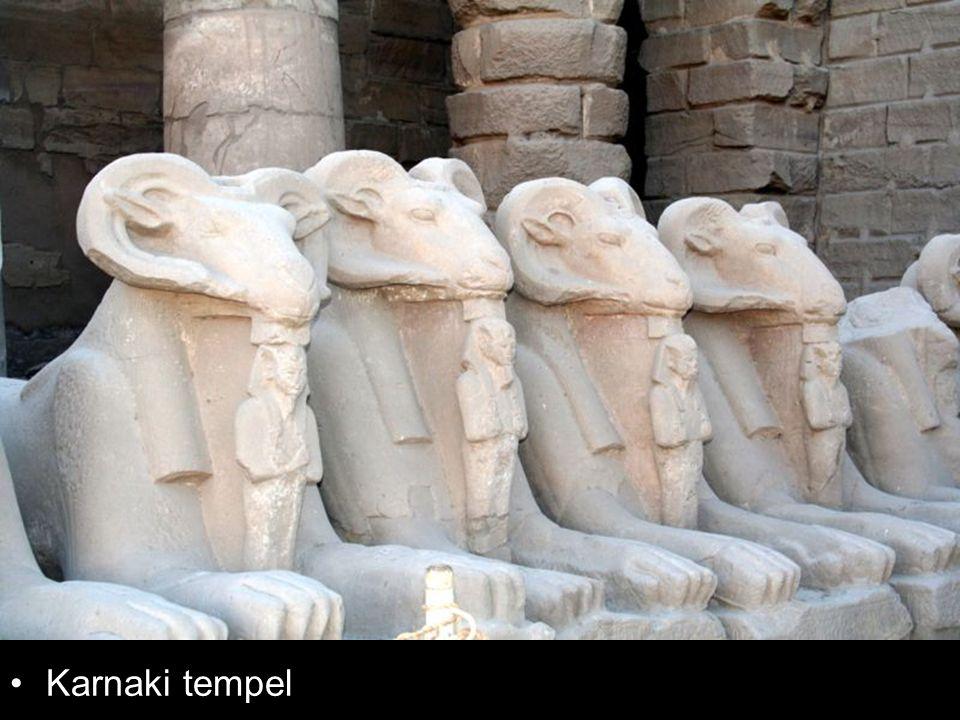 Karnaki tempel