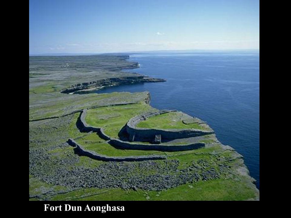 Fort Dun Aonghasa