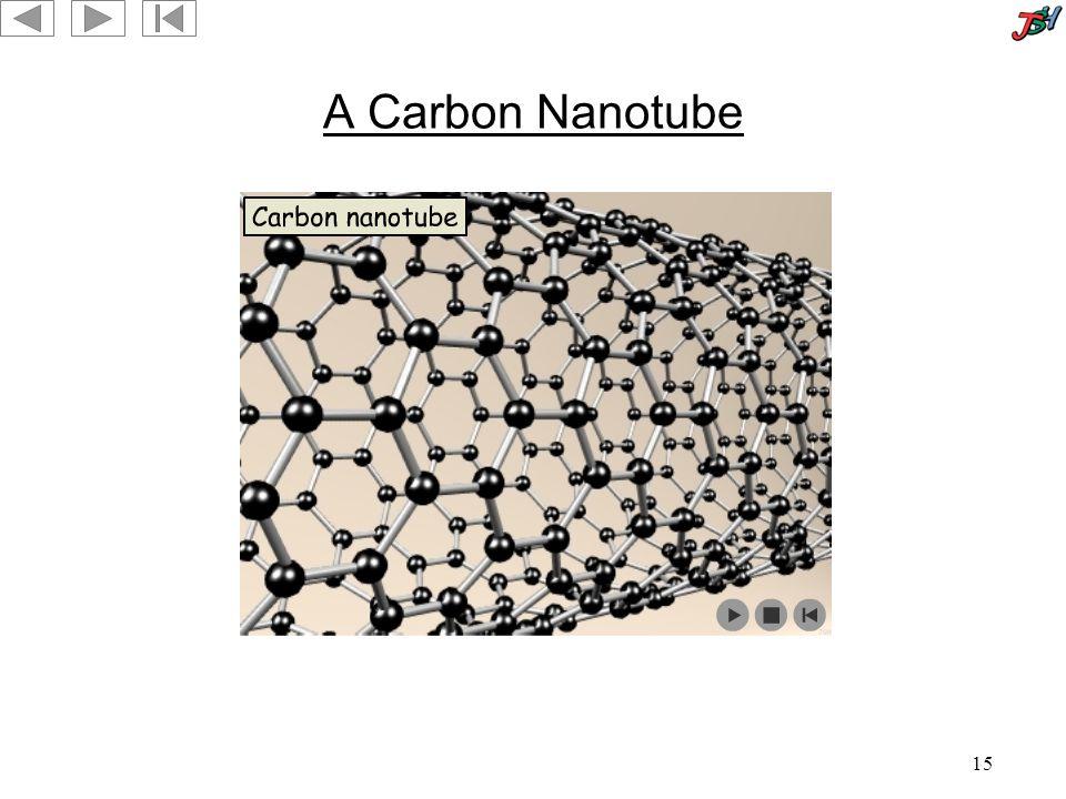 15 A Carbon Nanotube