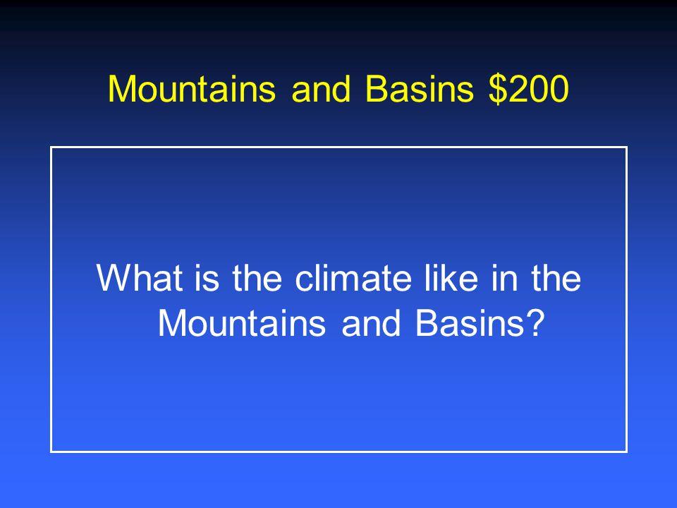 Great Plains $1000-Answer Granite
