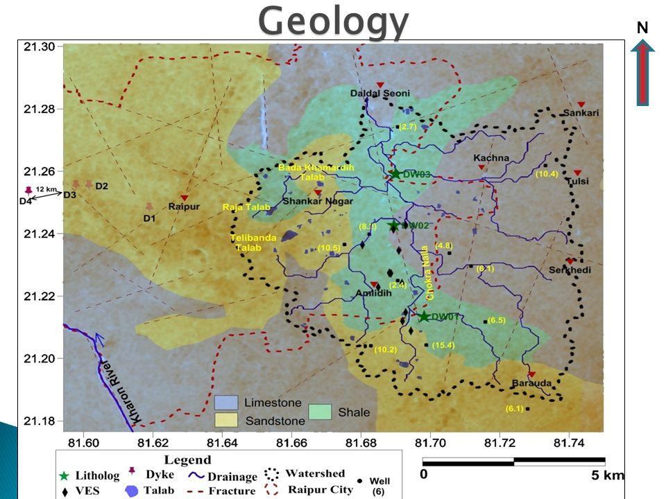 Geology N