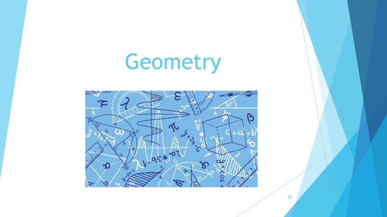 Geometry 50