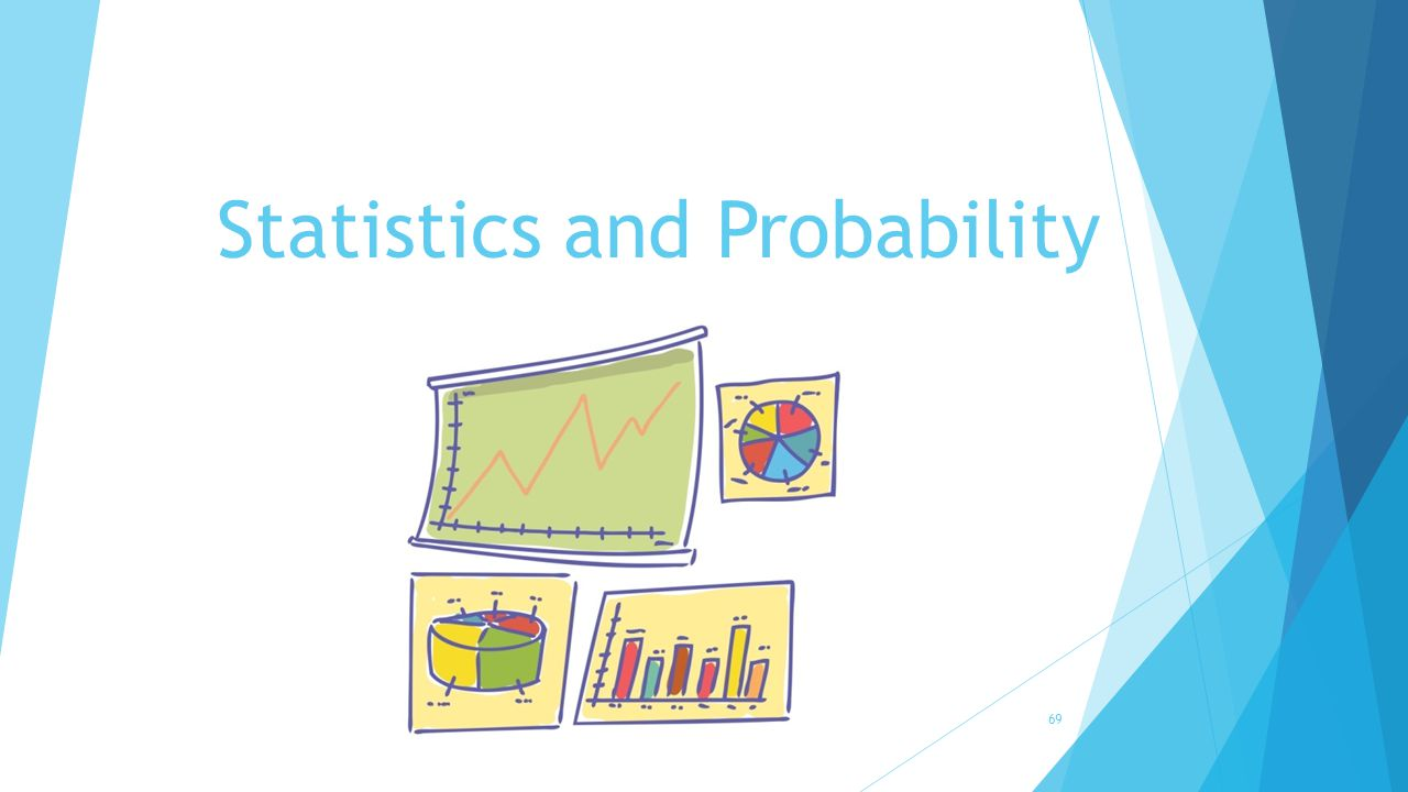 Statistics and Probability 69