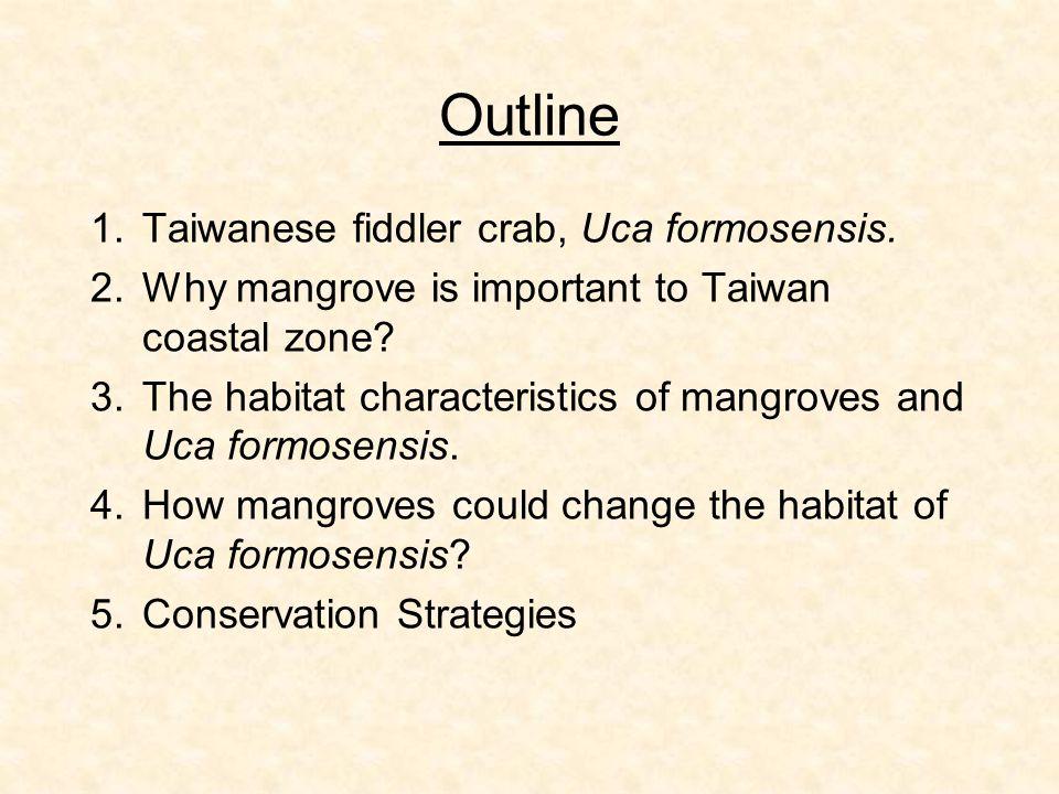 Summary  The invasion of mangroves into U.