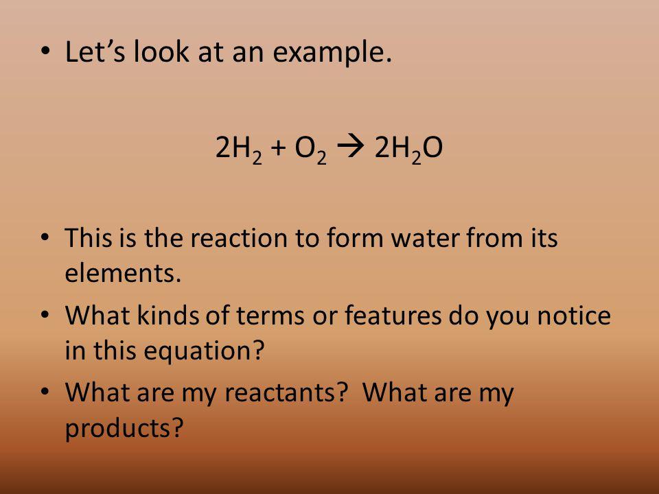 Basic problems CH 4 + O 2  CO 2 + H 2 OKClO 3 → KCl + O 2 H 2 + O 2 → H 2 OP 4 + O 2 → P 2 O 5 Al + Br 2 → AlBr 3 CCl 4 +O 2  CO 2 +Cl 2 C 3 H 8 + O 2  CO 2 + H 2 OSnO 2 + H 2 → Sn + H 2 O C 6 H 6 + O 2 → CO 2 + H 2 OAgI + Na 2 S → Ag 2 S + NaI Advanced problems Na + C 2 Cl 6 → NaCl + C 2 Cl 2 C 2 H 6 + O 2  CO 2 + H 2 O C 2 H 3 Br 3 +O 2  CO 2 +HBrP 4 + HCl + O 2 → PCl 3 + H 2 O AlBr 3 + Cl 2 → AlCl 3 + Br 2 C 6 H 5 F+O 2  CO 2 +H 2 O+F 2 CaCN 2 +H 2 O  CaCO 3 +NH 3 TiCl 4 + H 2 O → TiO 2 + HCl C 6 O 6 Cr + Cl 2 → CrCl 3 + CO Mastery problems AlI 3 + HgCl 2 → AlCl 3 + HgI 2 HSiCl 3 + H 2 O  H 10 Si 10 O 15 + HCl KOH + H 3 PO 4 → K 3 PO 4 + H 2 OBa 3 N 2 + H 2 O → Ba(OH) 2 + NH 3 Ca(OH) 2 + H 3 PO 4 → Ca 3 (PO 4 ) 2 + H 2 ONH 3 + CO → CH 4 + N 2 + O 2 AgNO 3 + K 3 PO 4 → Ag 3 PO 4 + KNO 3 C 7 H 9 + HNO 3  C 7 H 6 (NO 2 ) 3 + H 2 O