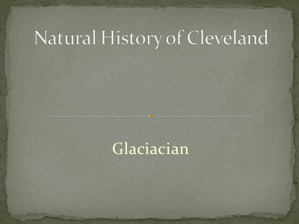 Glaciacian