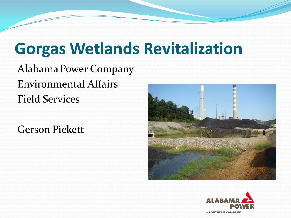 Background Recirculating Reducing and Alkalinity Producing System (ReRAPS) ReRAPS was designed and built by APC as a EPRI TC in the late 1990's Purpose is to treat acidic coal pile runoff Treatment system is a series of constructed wetland cells