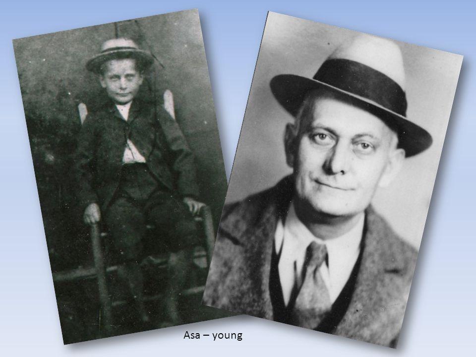 Asa – young