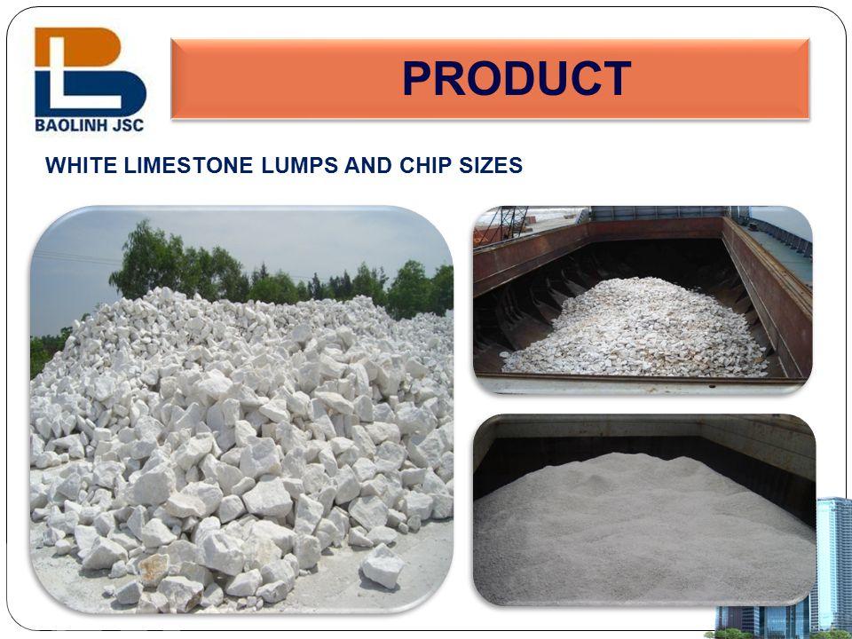 WHITE LIMESTONE POWDER PRODUCT