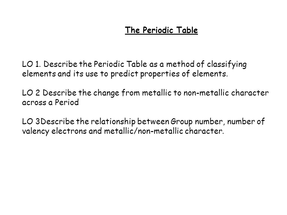 GENERAL PRINCIPLES THEORY The method used to extract metals depends on the...